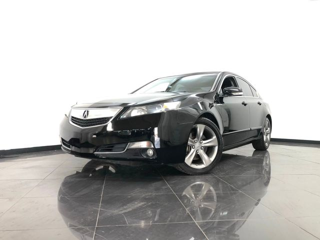 2013 Acura TL *Get APPROVED In Minutes!* | The Auto Cave in Dallas