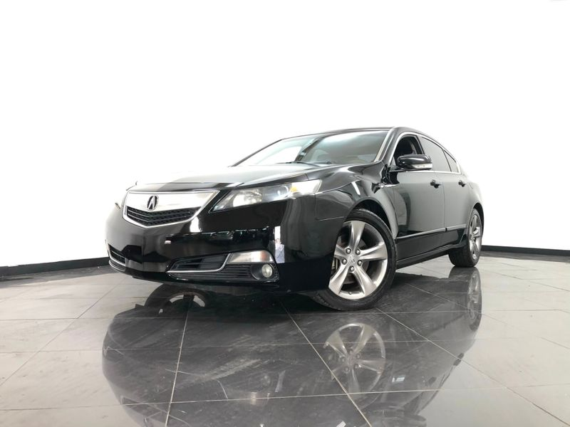 2013 Acura TL *Get APPROVED In Minutes!* | The Auto Cave