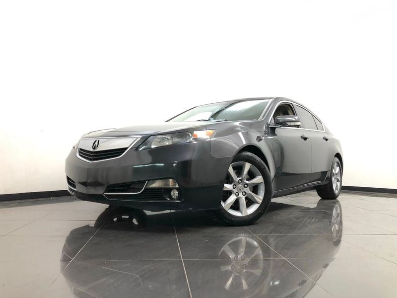 2013 Acura TL *Easy Payment Options* | The Auto Cave in Dallas
