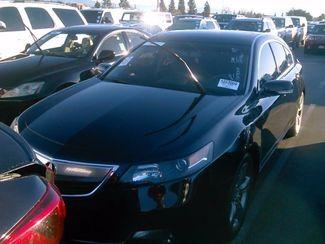 2013 Acura TL 6-Speed AT SH-AWD LINDON, UT