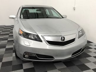 2013 Acura TL Tech LINDON, UT 7