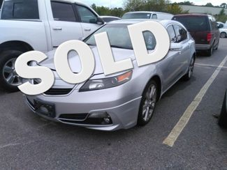 2013 Acura TL Advance Madison, NC