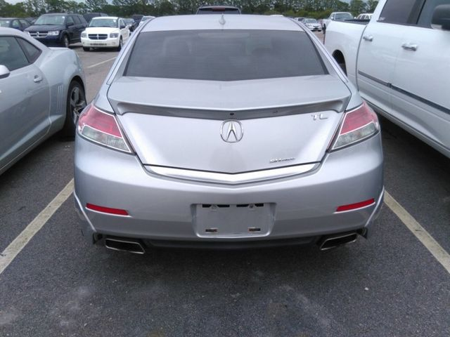 2013 Acura TL Advance Madison, NC 6
