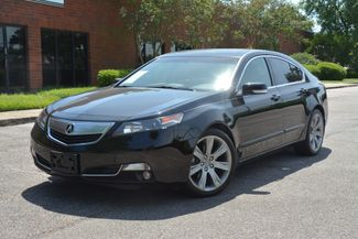 2013 Acura TL Tech in Memphis Tennessee, 38128