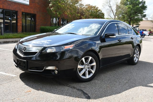 2013 Acura TL Tech in Memphis, Tennessee 38128