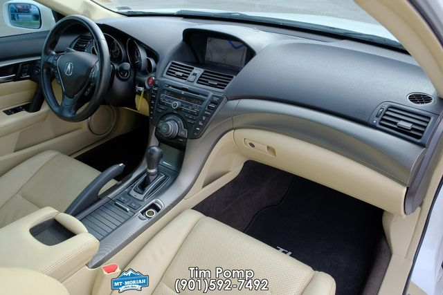 2013 Acura TL Tech SUNROOF NAVIGATION in Memphis, Tennessee 38115
