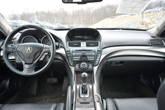2013 Acura TL Naugatuck, Connecticut 8
