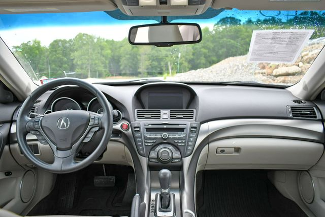 2013 Acura TL Advance Naugatuck, Connecticut 18