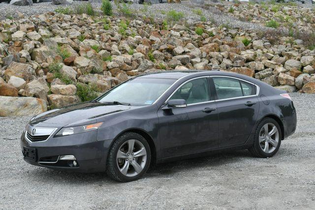 2013 Acura TL Advance Naugatuck, Connecticut 2