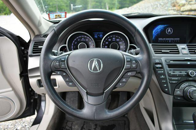 2013 Acura TL Advance Naugatuck, Connecticut 23