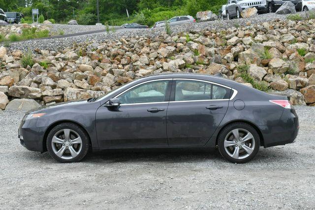 2013 Acura TL Advance Naugatuck, Connecticut 3