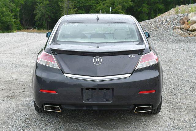 2013 Acura TL Advance Naugatuck, Connecticut 5
