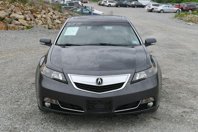 2013 Acura TL Advance Naugatuck, Connecticut 9