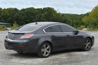 2013 Acura TL Tech Pkg AWD Naugatuck, Connecticut 6