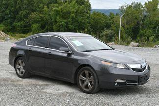 2013 Acura TL Tech Pkg AWD Naugatuck, Connecticut 8