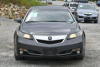 2013 Acura TL Tech Pkg AWD Naugatuck, Connecticut 9