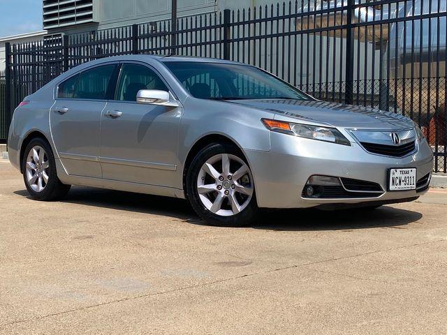 2013 Acura TL Tech in Plano, TX 75093
