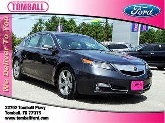 2013 Acura TL in Tomball, TX 77375