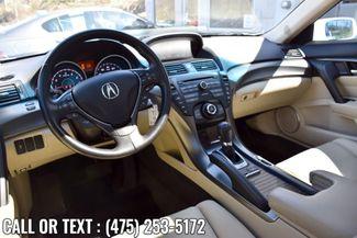 2013 Acura TL 4dr Sdn Auto 2WD Waterbury, Connecticut 1