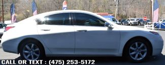 2013 Acura TL 4dr Sdn Auto 2WD Waterbury, Connecticut 7