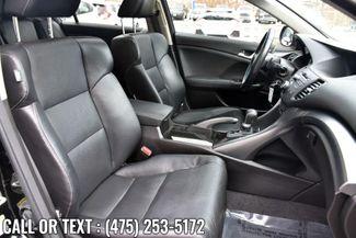 2013 Acura TSX 4dr Sdn I4 Auto Waterbury, Connecticut 14