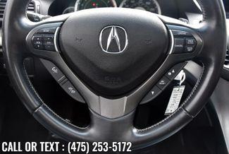 2013 Acura TSX 4dr Sdn I4 Auto Waterbury, Connecticut 22