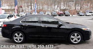 2013 Acura TSX 4dr Sdn I4 Auto Waterbury, Connecticut 2