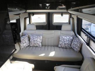 2013 Airstream Interstate 3500 Extended Lounge Salem, Oregon 8