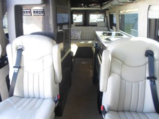 2013 Airstream Interstate 3500 Extended Lounge Salem, Oregon 5