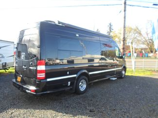 2013 Airstream Interstate 3500 Extended Lounge Salem, Oregon 3