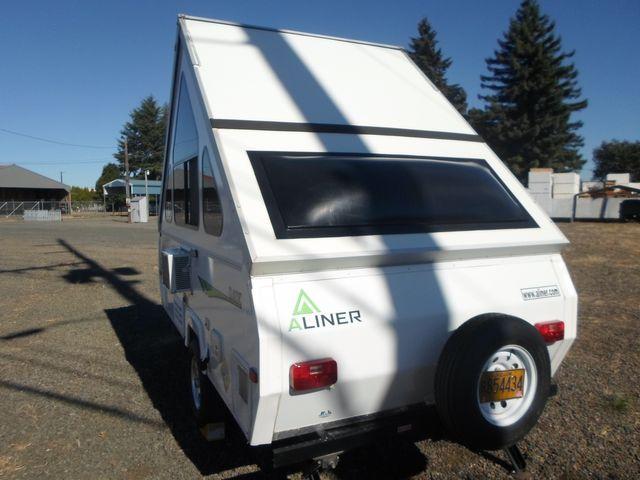 2013 Aliner Classic Salem, Oregon 2
