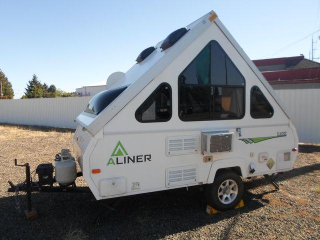 2013 Aliner Classic Salem, Oregon 3
