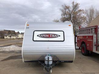 2013 Aspen Trail 1400RB Bumper Hitch Camper   city ND  Heiser Motors  in Dickinson, ND