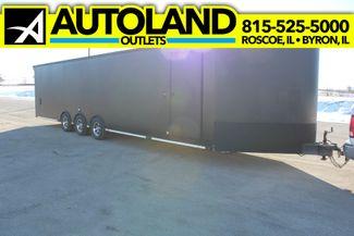 2013 Aluminum Trailer Corp. in Roscoe, IL 61073