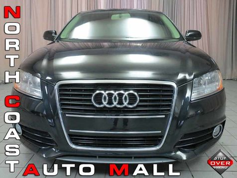 2013 Audi A3 Premium in Akron, OH