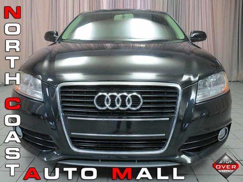 2013 Audi A3 Premium in Akron, OH