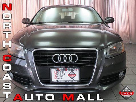2013 Audi A3 Premium Plus in Akron, OH