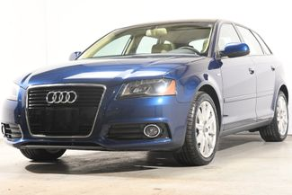 2013 Audi A3 Premium Plus TDI in Branford, CT 06405