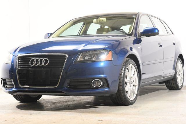 2013 Audi A3 Premium Plus TDI