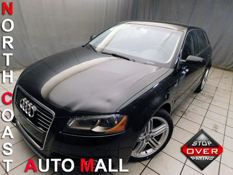 2013 Audi A3 Premium Plus in Cleveland, Ohio