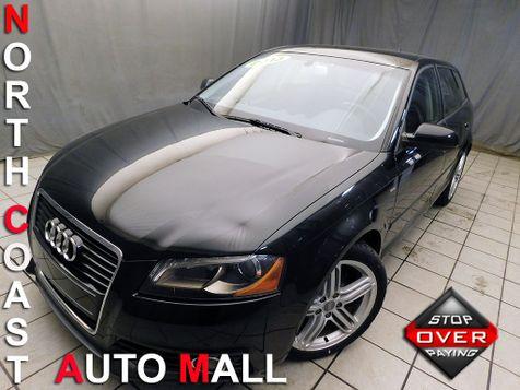 2013 Audi A3 Premium Plus in Cleveland, Ohio