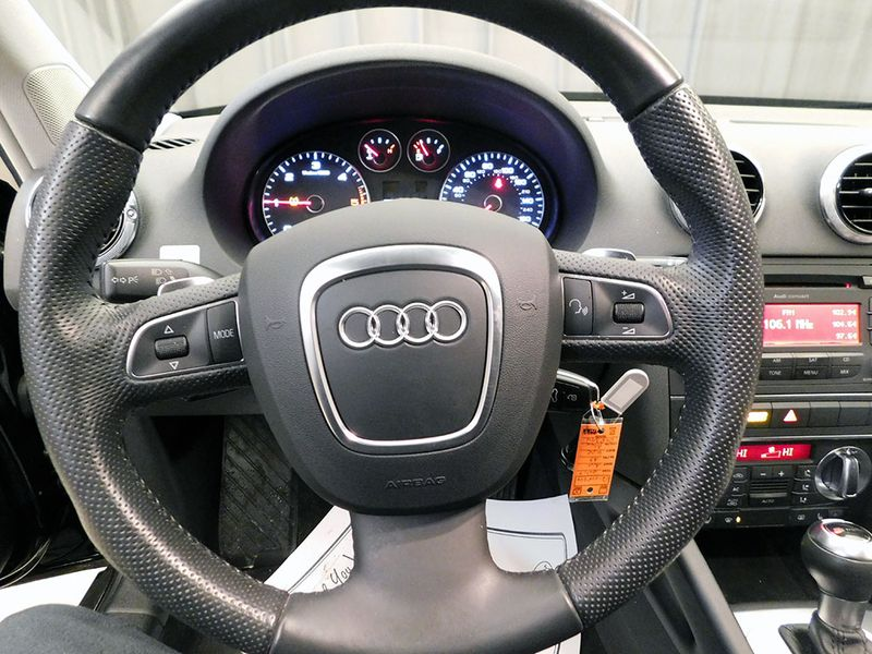 2013 Audi A3 Premium Plus  city Ohio  North Coast Auto Mall of Cleveland  in Cleveland, Ohio