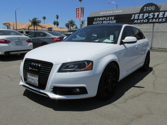 2013 Audi A3 Premium Plus in Costa Mesa, California 92627