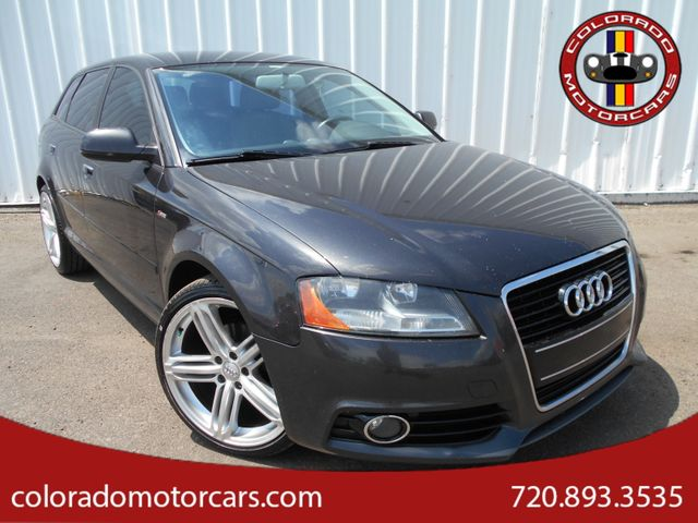 2013 Audi A3 Premium in Englewood, CO 80110