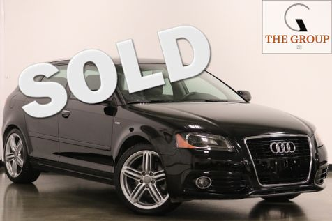 2013 Audi A3 Premium Plus 6 Speed in Mansfield