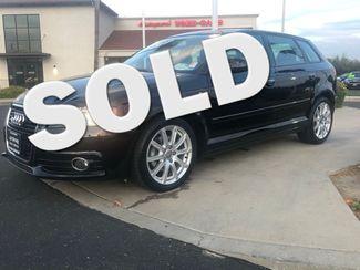 2013 Audi A3 Premium Plus   San Luis Obispo, CA   Auto Park Sales & Service in San Luis Obispo CA