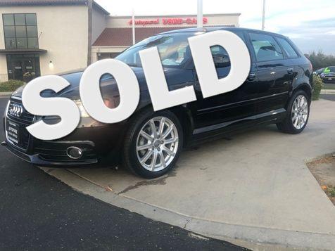 2013 Audi A3 Premium Plus   San Luis Obispo, CA   Auto Park Sales & Service in San Luis Obispo, CA