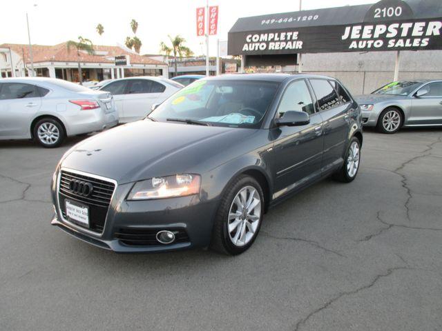 2013 Audi A3 TDI Premium in Costa Mesa California, 92627