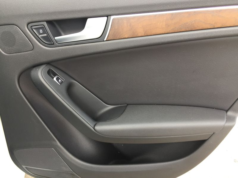 2013 Audi A4 Premium Plus  Brownsville TX  English Motors  in Brownsville, TX