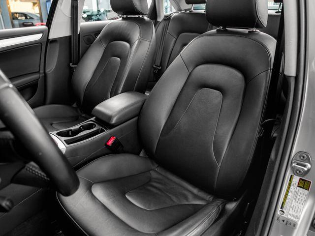 2013 Audi A4 Premium Plus Burbank, CA 10